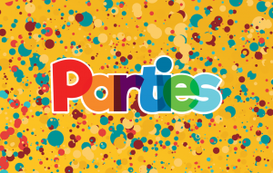 Rugby Stars - Childrens Rugby Parties in Leicester, Kibworth, Market Harborough
