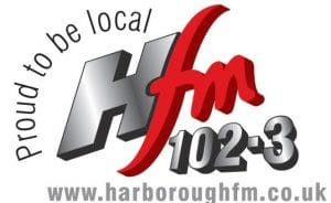 Harborough Rugby Stars Harborough FM