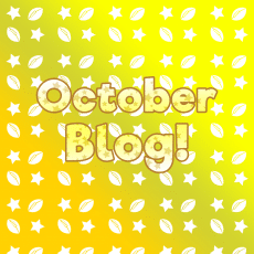October Blog – Winter is Coming!