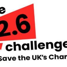 Take On The 2.6 Challenge!