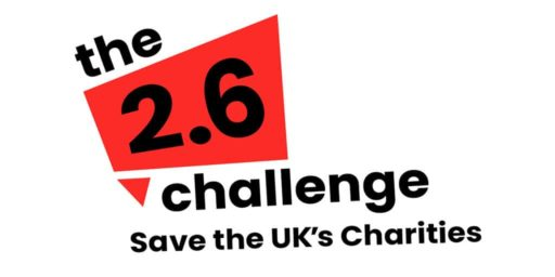 2.6 challenge be a superhero and save the UKs charities