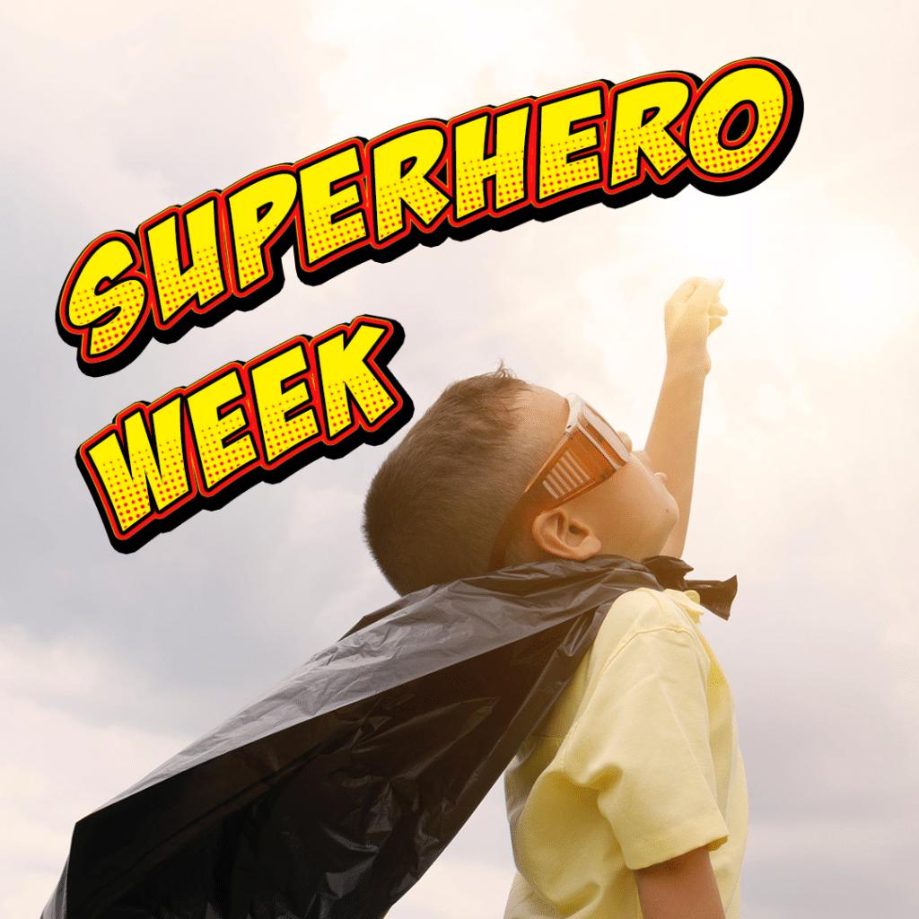 superhero-week
