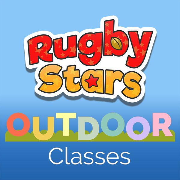 Rugby Stars - Rugby for Tots and Children and Tots in Leicester, Kibworth, Market Harborough Corby